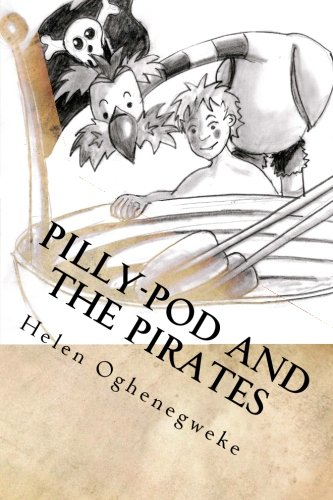Download Pilly-Pod and the Pirates (2) pdf epub