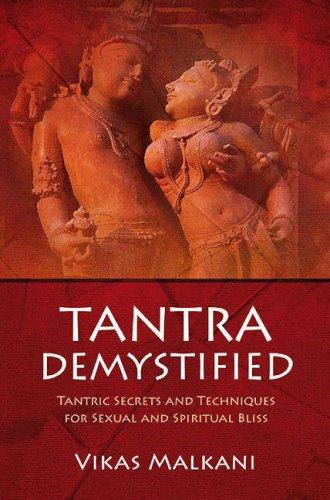 Download Tantra Demystified PDF