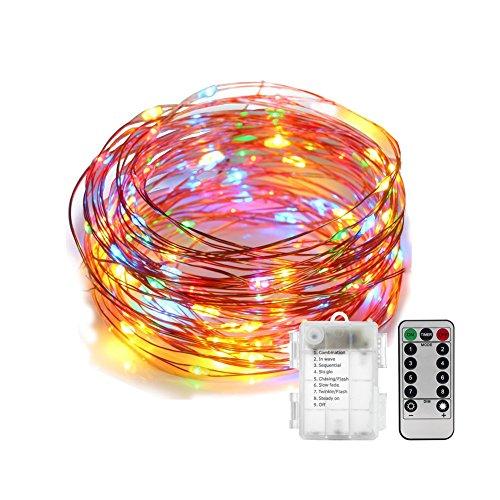 1000 Led Light Curtain - 6