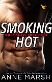 Smoking Hot (When SEALs Come Home Book 2)