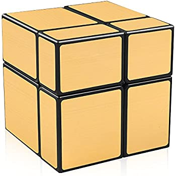 how to solve shengshou mirror cube