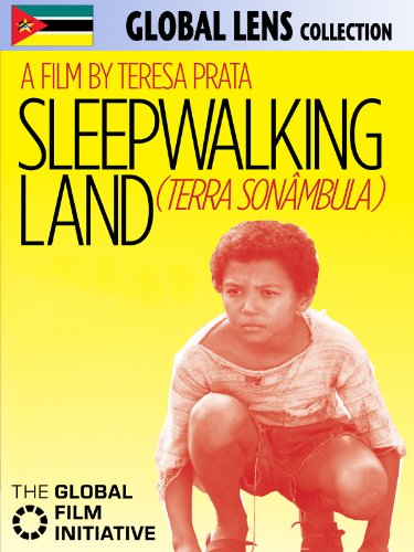(Sleepwalking Land (Terra Son?mbula)(English Subtitled))