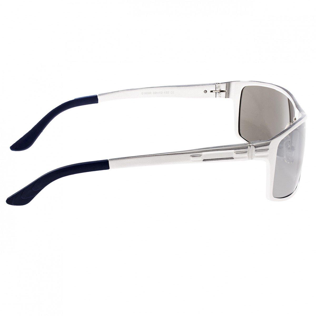 BREED Mens Kaskade Aluminium Sunglasses