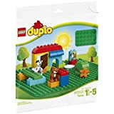 LEGO DUPLO Creative Play Lego Duplo Large Green Building Plate 2304 Building Kit