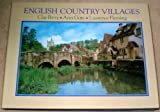 English Country Vicarages, Clay Perry and Ann Gore, 0670812242