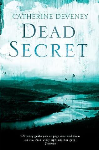 book cover of Dead Secret