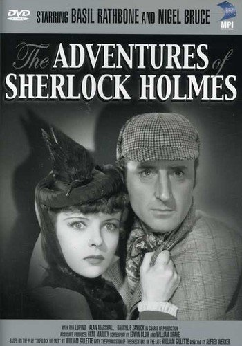Black Opal Cab - The Adventures of Sherlock Holmes