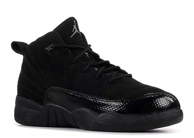 best sneakers a85e4 22cf6 Amazon.com | NIKE Jordan Retro 12