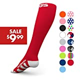 Go2 COMPRESSION SOCKS 1 Pair for Women and Men