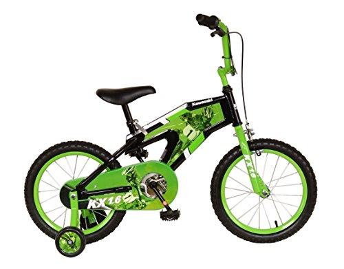 Cycle Force Group 73416 – 9 Kawasaki 16