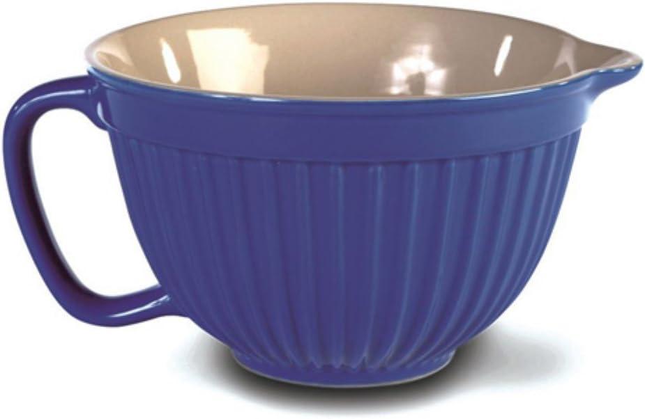 Simsbury Batter Bowl Color Blue Omniware COMINHKPR48898