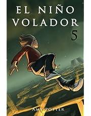 El Niño Volador 5 (libro ilustrado)