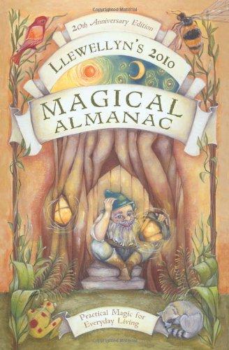 Llewellyn's 2010 Magical Almanac (Annuals - Magical Almanac) thumbnail