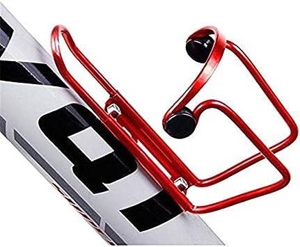 Tofree - Botellero de aleación de Aluminio para Bicicleta, Soporte ...