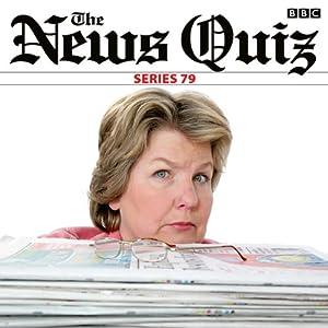 The News Quiz: Complete Series 79 Radio/TV Program