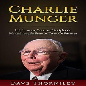 Charlie Munger Audiobook