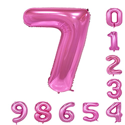 birthday-party-balloon-0-9zero-nine-40-inch-pink-numbers-mylar-decorations-of-arabic-numerals-7