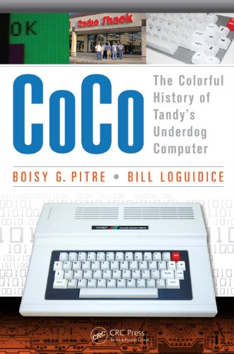 (CoCo: The Colorful History of Tandy's Underdog Computer)