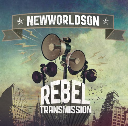 Rebel Transmission Album Cover