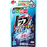 Japan Personal Care -810g refill top clear liquid laundry detergent liquid *AF27*