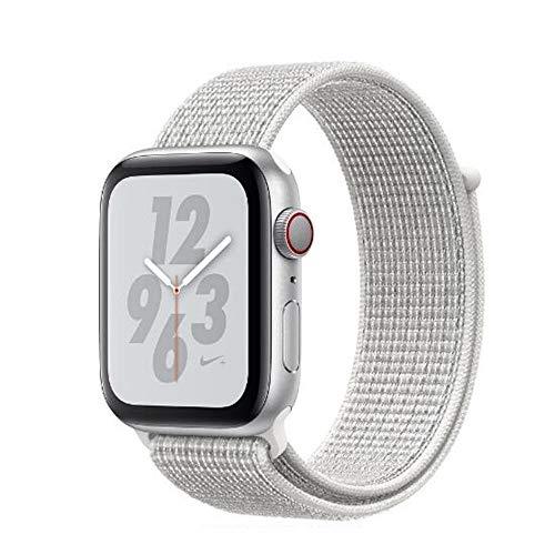 Flash Sport Loop Woven Nylon Watch Band Bracelet for Apple Watch Series 3  Series 2 Series 840cdaa992