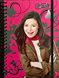 Icarly Journal