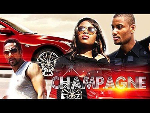 CHAMPAGNE African Nollywood Movie - With Alex Ekubo, Majid Michel, Rosemary Zimu