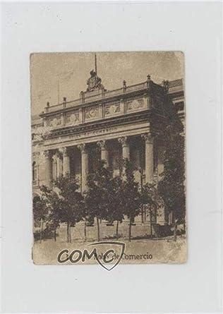 Madrid. Bolsa de Comercio Ungraded COMC Poor (Trading Card ...