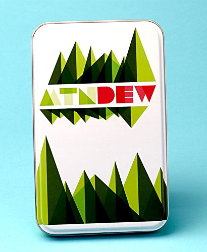 Dew Collection (The Lakeside Collection Novelty Flavored Lip Balms in Tins - Mountain Dew)