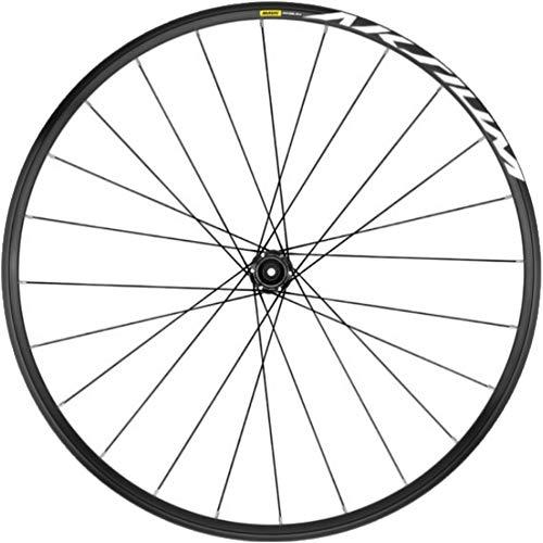 Mavic Aksium Disc Wheel Black, Rear, 12x142, Shimano/SRAM, CL ()