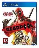 Deadpool /ps4