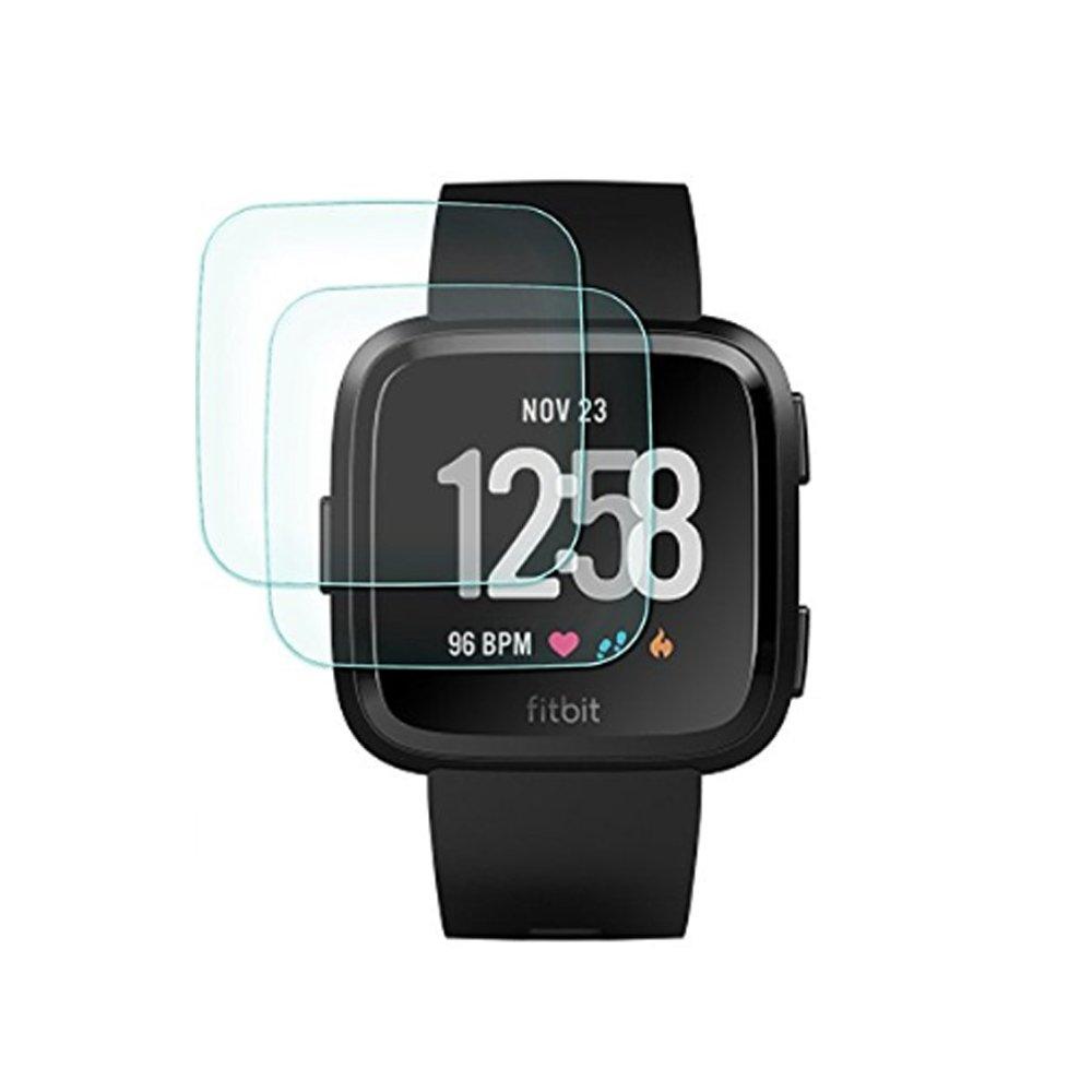 Amazon.com: KIQ Screen Protector for Sony Smartwatch SW2 ...
