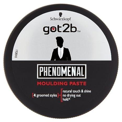 Henkel Phenomenal Moulding Paste, 100ml Schwarzkopf & Henkel 1923552