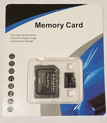 [해외]1 TB 1024 기가바이트 마이크로 SD 카드 메모리 카드 스토리지 어댑터 고속 / 1 TB 1024 GB Micro SD card Memory Card storage with adapter High Speed