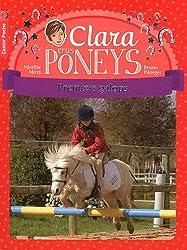 Clara et les poneys, Tome 4 : Premiers galops