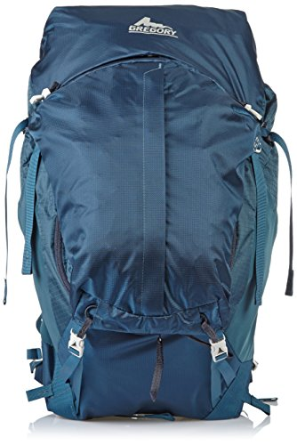Gregory Mountain Products J 53 Backpack, Twilight Blue, Small