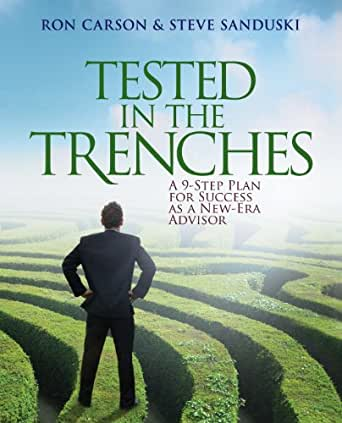 tested in the trenches book