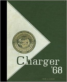 Reprint) 1968 Yearbook: Charih...