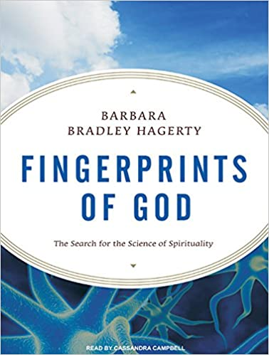 Download online Fingerprints of God: The Search for the Science of Spirituality PDF, azw (Kindle)