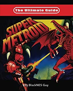 super metroid nintendo player s strategy guide amazon com books rh amazon com Super Metroid Map super metroid strategy guide book