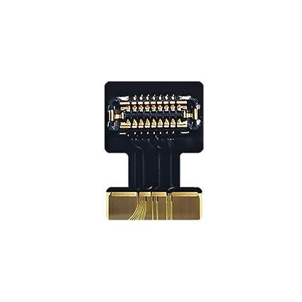 Iphone 7 Touch Id Flex Cable Replacement: Amazon.com: 1PC Home Button Touch ID Fingerprint Repair Flex Cable rh:amazon.com,Design