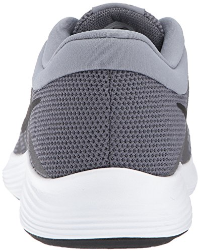 Shoe Grey Nike 4 Running Revolution Men's wqHqXY