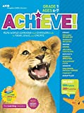 Achieve! Grade 1, The Learning The Learning Company, 0544372611