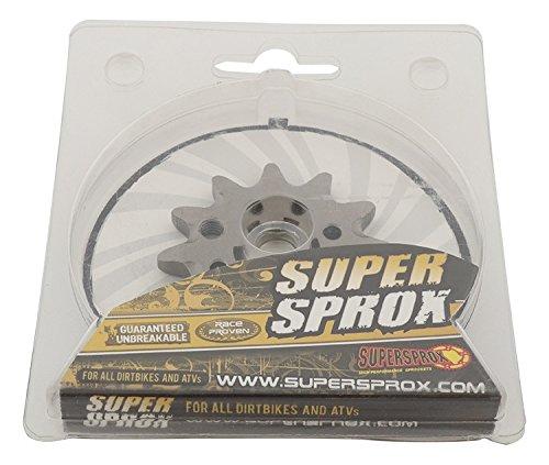 Supersprox CST-546-12-1 Front Sprocket For Kawasaki 85 KX 01 02 03 04 05 06 07 08 09 10 11 12 13 14 15 16 17 KX 85 Big Wheel 01 02 03 04 05 06 07 08 09 10 11 12 13 14 15 16 17