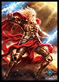Shadowverse Zeus Character Card Game Sleeves Collection MT334 Anime