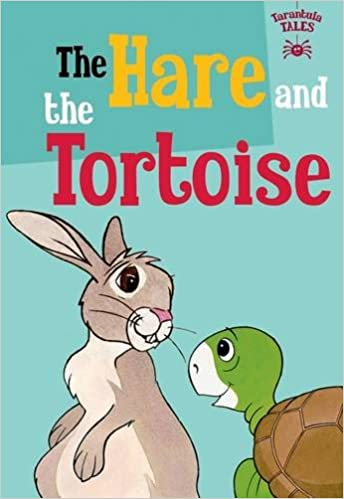 The Hare And The Tortoise The Children S Fairy Tale Collection