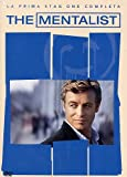 The mentalistStagione01 [6 DVDs] [IT Import]