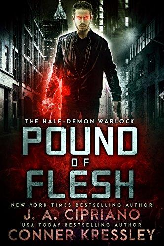 Pound Flesh Fantasy Half Demon Warlock ebook product image