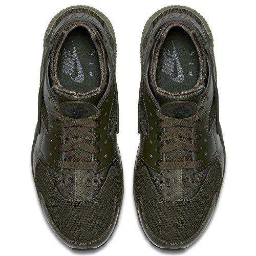 Uomo Huarache Air Khaki Scarpe da Nike Cargo Ginnastica 308 qX5Adz
