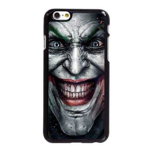 Le Joker Illustration Psychedelicn Visage Laugh D OV47HN2 coque iPhone 6 6S 4,7 pouces de mobile cas coque de B0US8H6EU